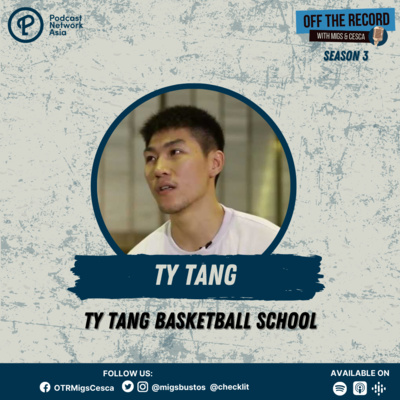 S03E09 (Part 1): Ty Tang