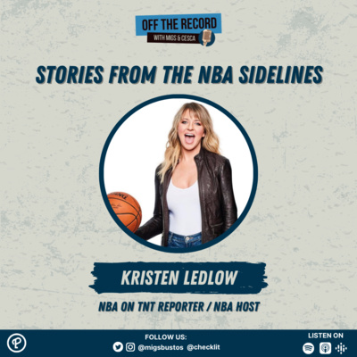 S03E12 (Part 2): Kristen Ledlow