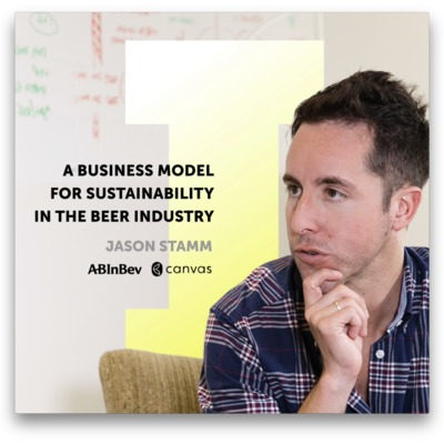 #8 Jason Stamm: A business model for sustainability in the beer industry