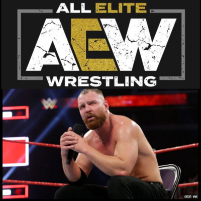Dean Ambrose Leaving WWE & The AEW Effect by Everything Pro