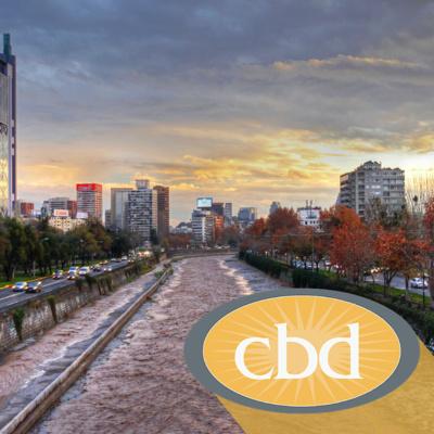 074: Student-driven PBL in Santiago, Chile with Joe VanderZee