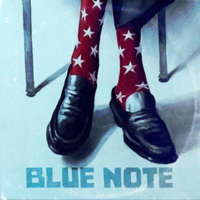the best attitude 7c32a 9adb2 Blue Note, s01e04