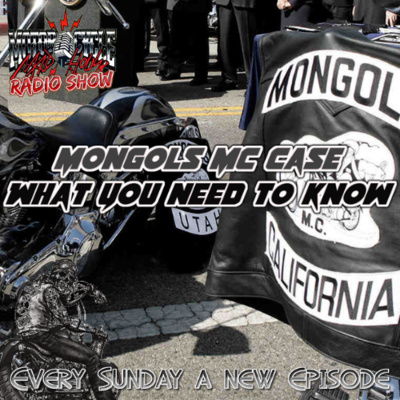 Ep62 Mongols MC & Bandidos MC claims are addressed by New York plus