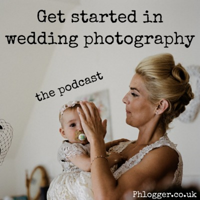 Get started in wedding photography