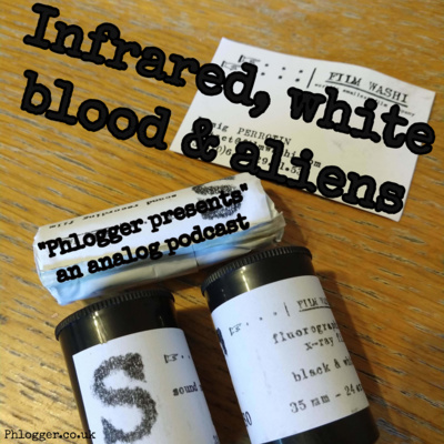 Infrared, white blood and aliens. An interview with Washi films.