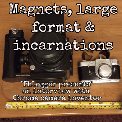 Magnets, previous lives and chroma
