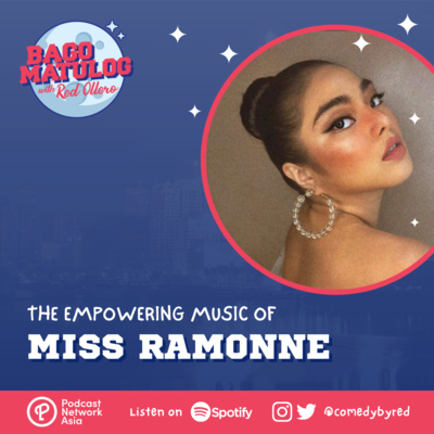 The Empowering Music of Miss Ramonne