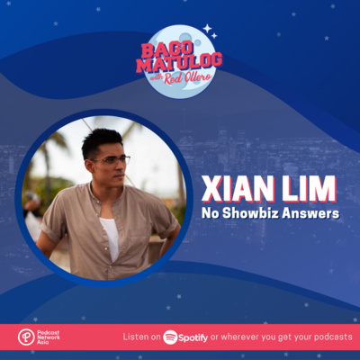 Xian Lim: No Showbiz Answers