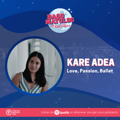Kare Adea: Love, Passion, Ballet
