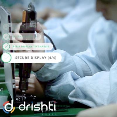 Prasad Akella, Ph.D., Drishti (Drishti.com)