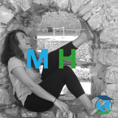 Meghan Haddy Talks Athens, Greece in This Study Abroadcast First