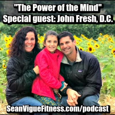 John Fresh, D.C. - The Power of the Mind