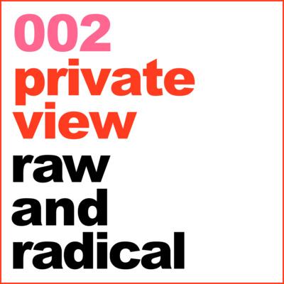 Private View Episode 2