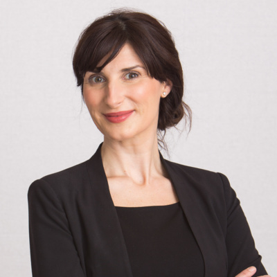Dr. Kristen Sosulski - Associate Professor of Data Visualization NYU Stern; Director, Learning Science Lab; Author of Data Visualization Made Simple and Consultant