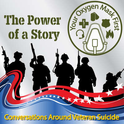 YOMF033: Eva Belanger - Alternative Treatments for Veteran Mental Health