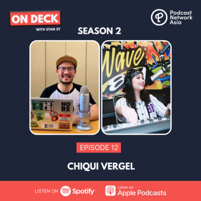 S2E12: An Unfiltered Catch-Up With One PH's Chiqui Vergel