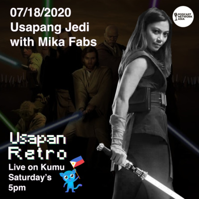 Usapang Jedi's with Mika Fabella