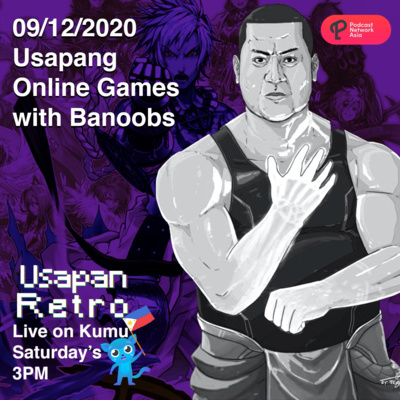 Usapang Online Games with Banoobs (Full Episode)
