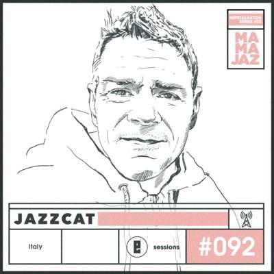 session #092 – Jazzcat (Nepetalakton series)