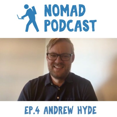 Ep 4: Andrew Hyde of Origin Protocol