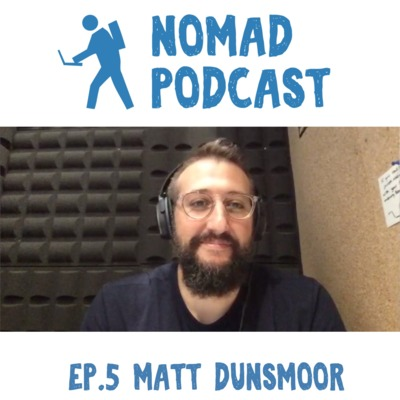 Ep 5: Matt Dunsmoor of Start With Why
