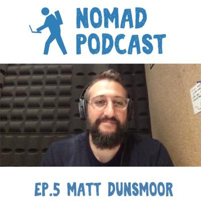 Ep 5: Matt Dunsmoor of Start With Why