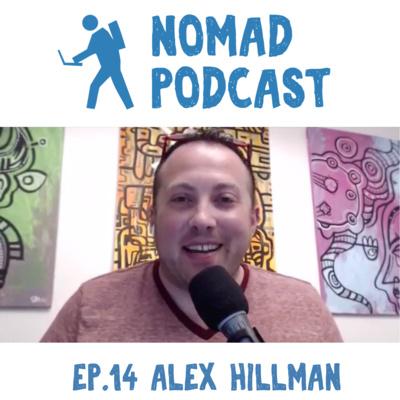 Ep 14: Alex Hillman of 30x500