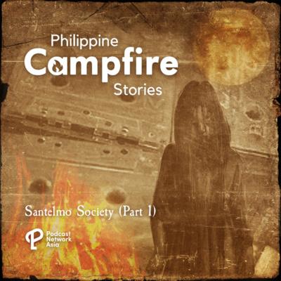 Santelmo Society- True Horror Stories (Part 1)