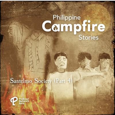 Santelmo Society - True Horror Stories (Part 4)
