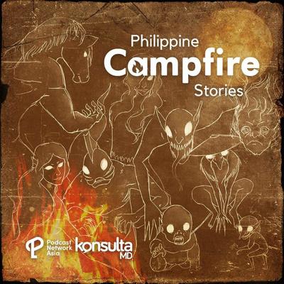 Santelmo Society- Trese and the Filipino Mythological Creatures