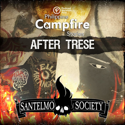 Santelmo Society - After Trese (Special Episode)