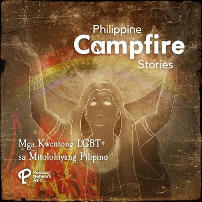 Mga Kwentong LGBT+ sa Mitolohiyang Pilipino