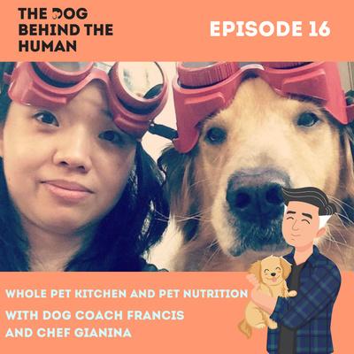 Ep. 16: Whole Pet Kitchen and Pet Nutrition