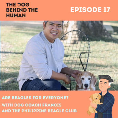 Ep. 17: Are Beagles For Everyone?
