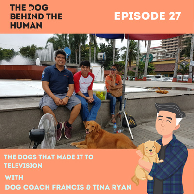 Ep. 27: The Dogs That Made It To Television