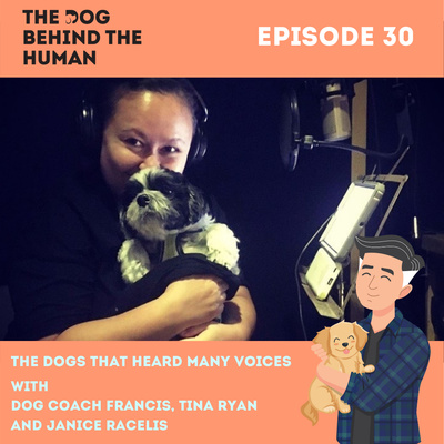 Ep. 30: The Dogs That Heard Many Voices