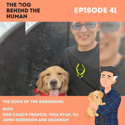 Ep. 41: The Dogs of The Robinsons