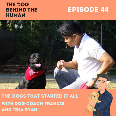 Ep. 44: The Dogs That Started It All