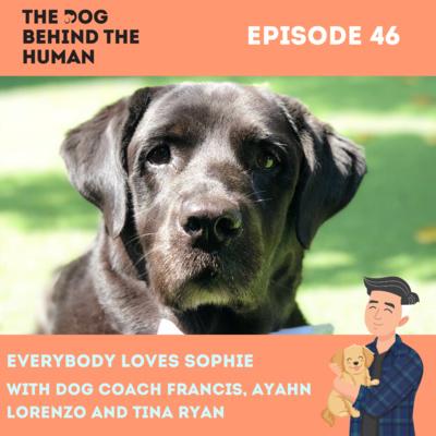 Ep. 46: Everybody Loves Sophie