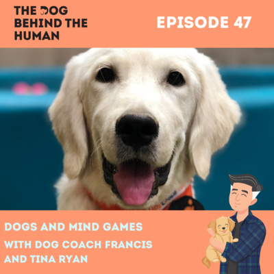 Ep. 47: Dogs and Mind Games