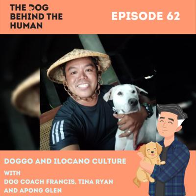 Ep. 62: Doggo and Ilocano Culture with Apong Glen