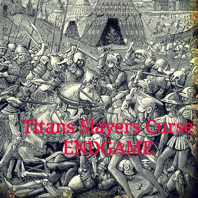 CJ & Raziel  End Game 1 by ASCENSION (Titans Slayers Curse) • A
