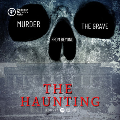 Episode 1: The Haunting Part 1 - Ghost Stories