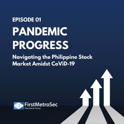 Pandemic Progress: Navigating the Philippine Stock Market Amidst CoViD-19