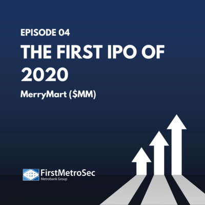 The First IPO of 2020: MerryMart ($MM)