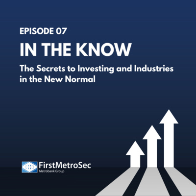 In the know: The Secrets to Investing and Industries in the New Normal