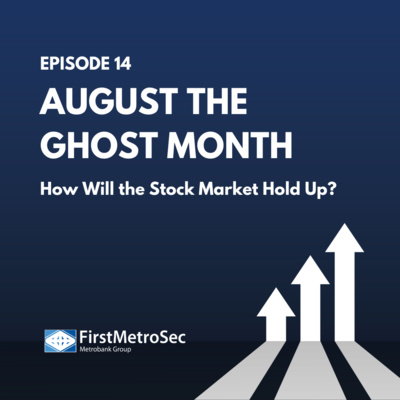 August the Ghost Month: How Will the Stock Market Hold Up?