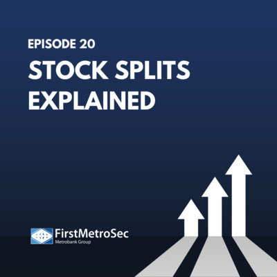 Stock splits explained