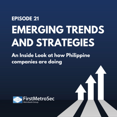 Emerging Trends and Strategies: An Inside Look at how Philippine companies are doing