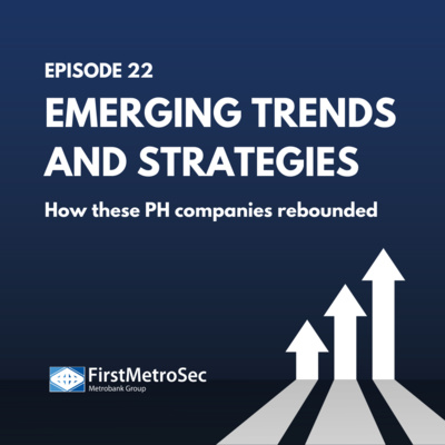 Emerging Trends and Strategies: How these PH companies rebounded